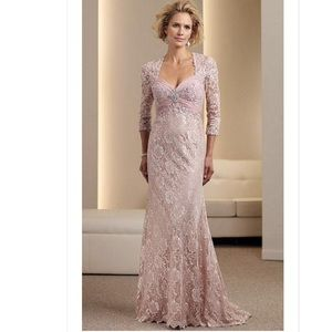 Mon cheri 1111593 mother of the bride dress